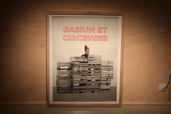 Gasium et Circenses 6